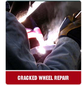 cracked wheel repair