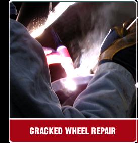 cracked wheel repair