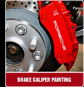 brake caliber painting